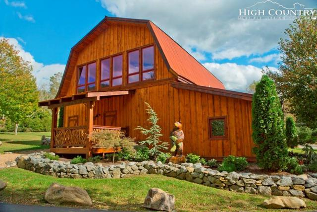 S37 Stone Cliff Trace, Banner Elk, NC 28604 (MLS #217130) :: RE/MAX Impact Realty