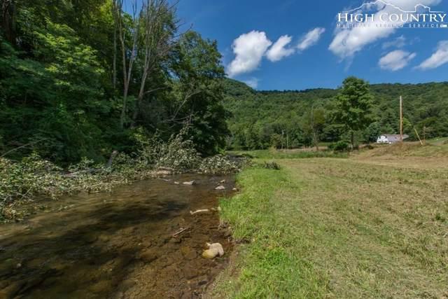 11 Water Sound Drive, Elk Park, NC 28622 (MLS #217143) :: RE/MAX Impact Realty