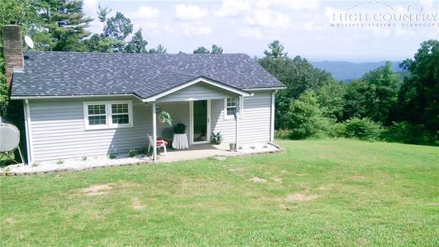 226 Todd Mountain Lane, Glade Valley, NC 28627 (MLS #217173) :: RE/MAX Impact Realty