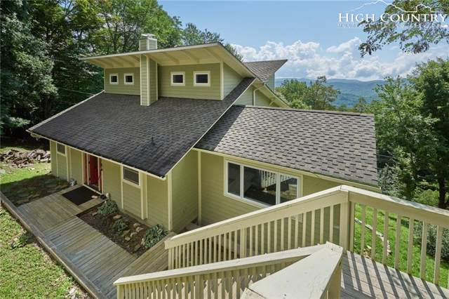 145 Highcliff Circle, Seven Devils, NC 28604 (MLS #217187) :: RE/MAX Impact Realty