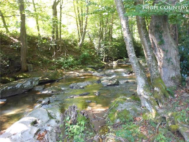 TBD Huskins Mountain Road, Vilas, NC 28692 (MLS #217213) :: RE/MAX Impact Realty