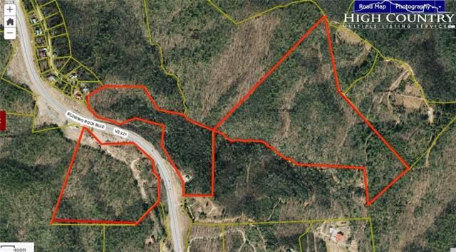 5084 Blowing Rock Boulevard, Lenoir, NC 28645 (MLS #217225) :: RE/MAX Impact Realty
