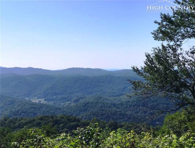 TBD 6-Acres Wayside Court, Seven Devils, NC 28604 (MLS #217233) :: RE/MAX Impact Realty