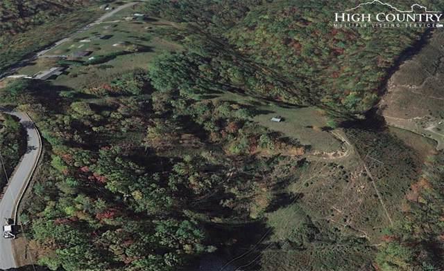 0000 Timber Ridge Road, Millers Creek, NC 28651 (MLS #217249) :: RE/MAX Impact Realty