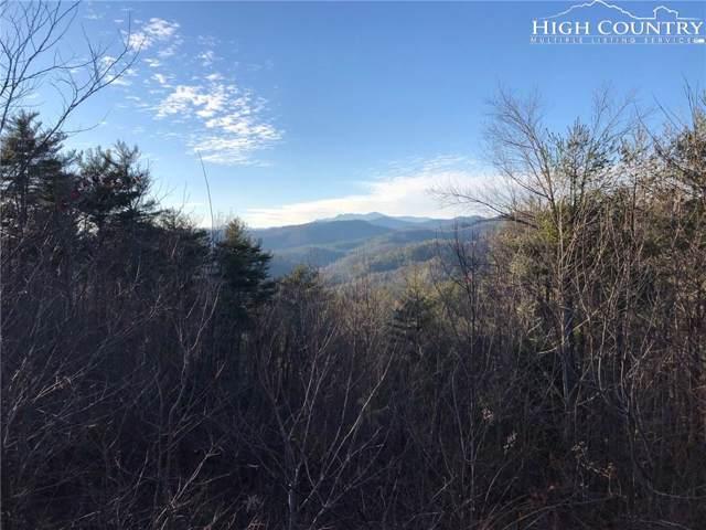 TBD Autumn Ridge Drive, Lenoir, NC 28645 (MLS #217276) :: RE/MAX Impact Realty