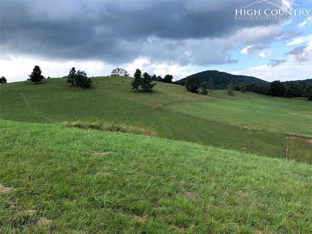 TBD Fox Tail Lane, West Jefferson, NC 28694 (#217281) :: Mossy Oak Properties Land and Luxury