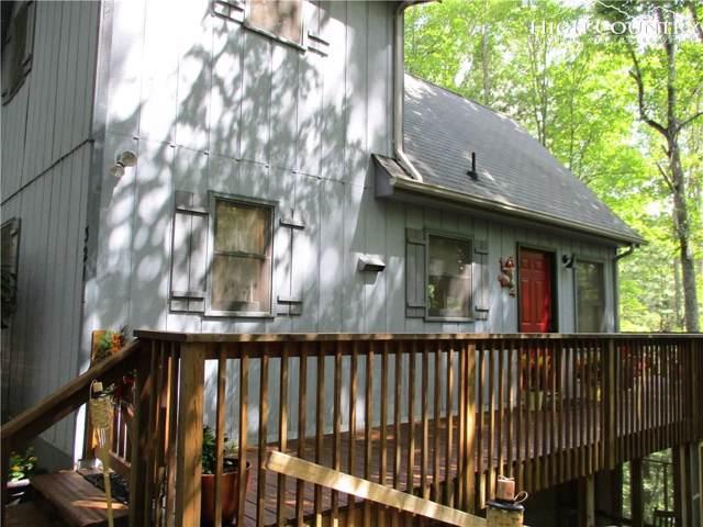 321 Eagle Nest Lane, Fleetwood, NC 28626 (MLS #217306) :: RE/MAX Impact Realty
