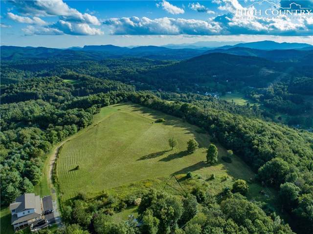 TBD Linhigh Drive, Newland, NC 28657 (MLS #217388) :: RE/MAX Impact Realty