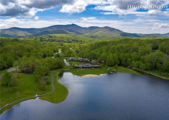 Lot 40 Twin Branches Road, Blowing Rock, NC 28605 (MLS #217455) :: RE/MAX Impact Realty