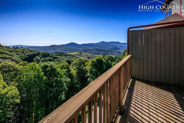 859 White Tail Trail, Banner Elk, NC 28604 (MLS #217466) :: RE/MAX Impact Realty