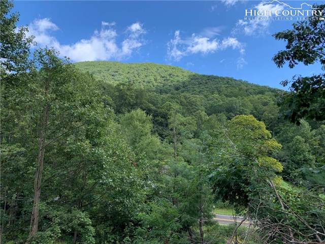 0 Claybank Road, West Jefferson, NC 28694 (MLS #217472) :: RE/MAX Impact Realty