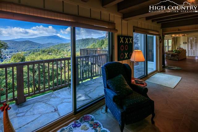 150 Hawthorn, Boone, NC 28607 (MLS #217590) :: RE/MAX Impact Realty