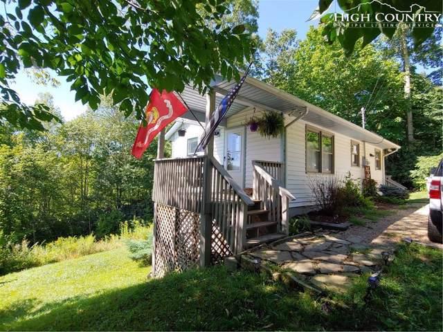 160 Mountain Ridge Road, Newland, NC 28657 (MLS #217601) :: RE/MAX Impact Realty