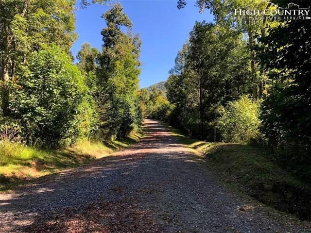 TBD Peak Mountain Edge, Creston, NC 28615 (#217706) :: Mossy Oak Properties Land and Luxury