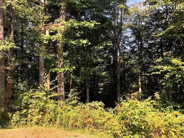 TBD Peak Mtn Edge, Creston, NC 28615 (#217708) :: Mossy Oak Properties Land and Luxury