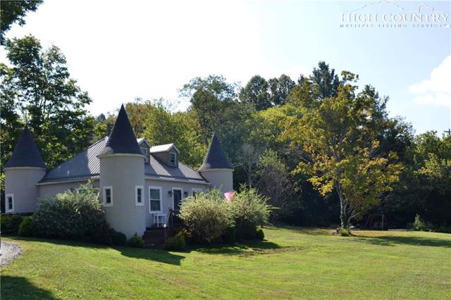 546 Earl Ray Road, West Jefferson, NC 28694 (MLS #217799) :: RE/MAX Impact Realty