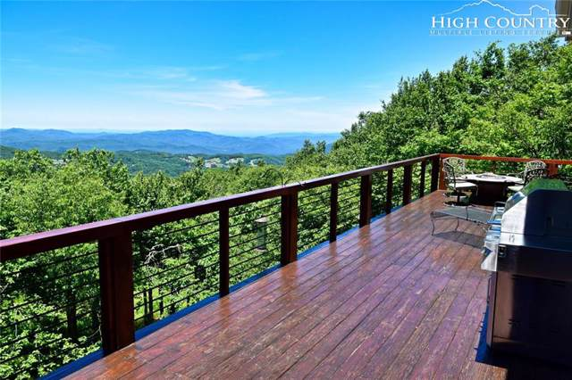 330 N Pinnacle Ridge Road, Beech Mountain, NC 28604 (MLS #217806) :: RE/MAX Impact Realty