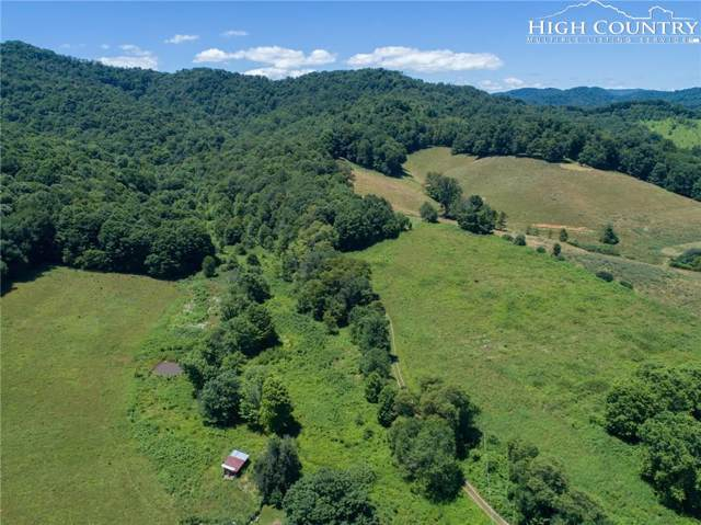 TBD Sutherland Road, Creston, NC 28619 (MLS #217814) :: RE/MAX Impact Realty