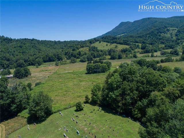 TBD Sutherland Road, Creston, NC 28619 (MLS #217815) :: RE/MAX Impact Realty