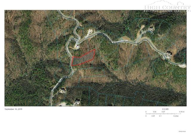 Lot 96 Reynolds Parkway Boulevard, Boone, NC 28607 (MLS #217890) :: RE/MAX Impact Realty