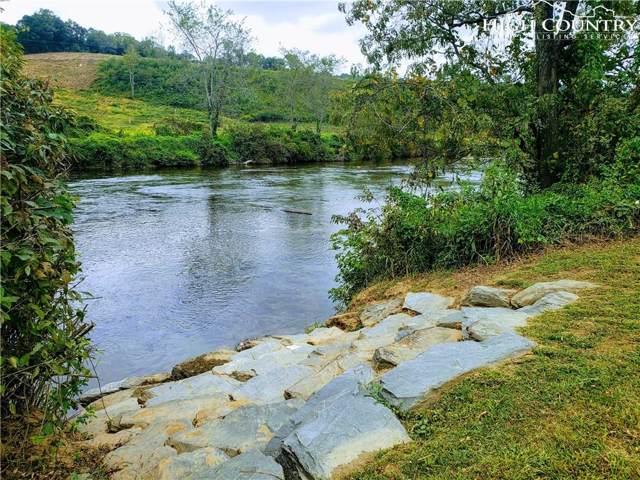 TBD Lot 30 River Stone, Laurel Springs, NC 28644 (MLS #217922) :: RE/MAX Impact Realty
