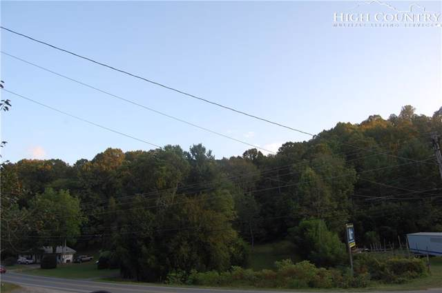 68971 N Us 19-E Highway, Elk Park, NC 28622 (MLS #217994) :: RE/MAX Impact Realty