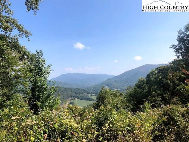 0 Grandview Drive, West Jefferson, NC 28694 (MLS #218139) :: RE/MAX Impact Realty