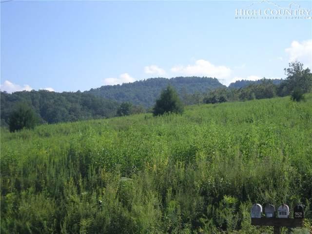286 Prevette Ridge, North Wilkesboro, NC 28659 (MLS #218179) :: RE/MAX Impact Realty