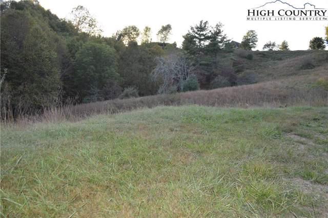 Lot #27 Sugar Maple Circle, Piney Creek, NC 28663 (MLS #218203) :: RE/MAX Impact Realty
