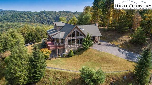 249 High Country Drive, Lansing, NC 28643 (MLS #218279) :: RE/MAX Impact Realty