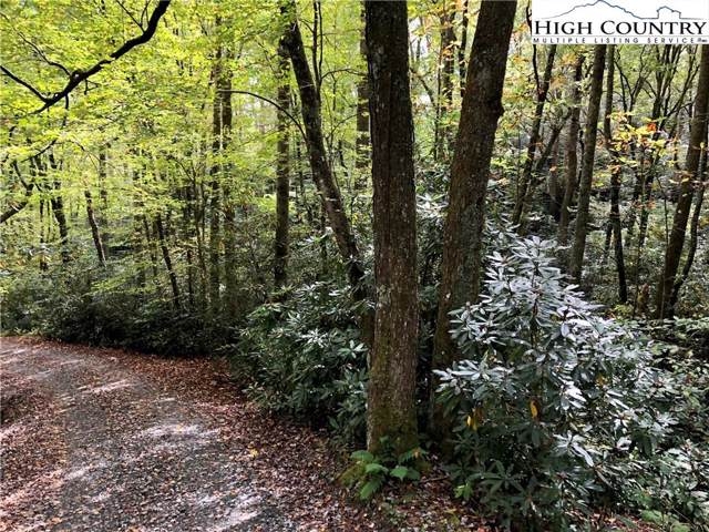 142 Linville Cir, Linville, NC 28646 (MLS #218308) :: RE/MAX Impact Realty