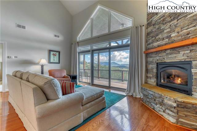 138 Windy Knoll 4A, Sugar Mountain, NC 28604 (MLS #218353) :: RE/MAX Impact Realty