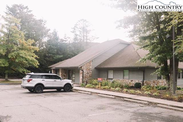 330 E Main Street, Banner Elk, NC 28604 (MLS #218366) :: RE/MAX Impact Realty