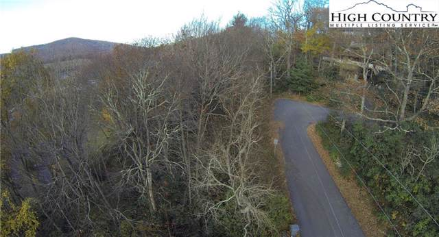 Lot 5 Clawson Drive, Blowing Rock, NC 28605 (MLS #218375) :: RE/MAX Impact Realty
