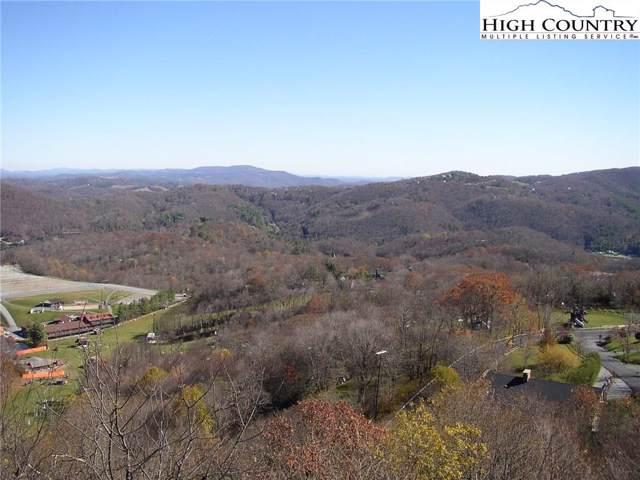 Lots 13-15 Alpine Drive, Blowing Rock, NC 28605 (#218377) :: Mossy Oak Properties Land and Luxury