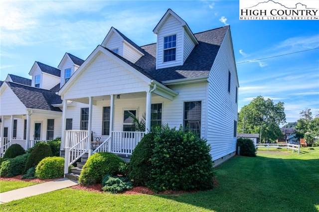 407 N Jefferson Ave H, West Jefferson, NC 28694 (MLS #218388) :: RE/MAX Impact Realty