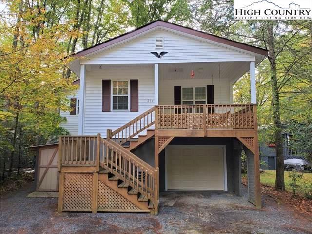 264 River Road, Newland, NC 28657 (MLS #218467) :: RE/MAX Impact Realty