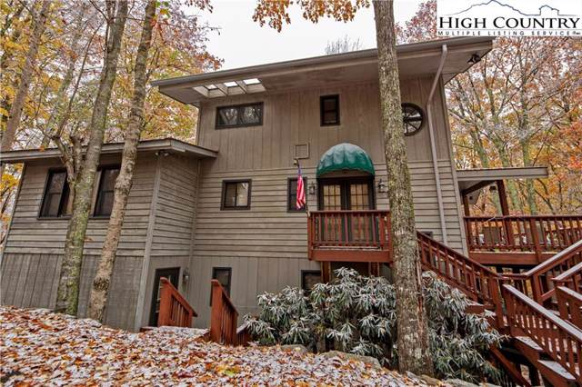 103 Clubhouse Road, Beech Mountain, NC 28604 (MLS #218468) :: RE/MAX Impact Realty