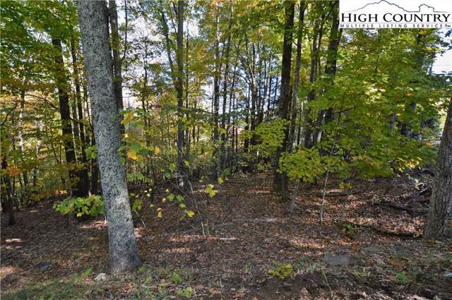 478 St Andrews Road, Beech Mountain, NC 28604 (#218471) :: Mossy Oak Properties Land and Luxury