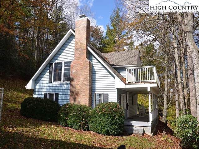 135 Marlowe Hill, Banner Elk, NC 28604 (MLS #218472) :: RE/MAX Impact Realty
