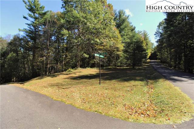 Lot 32 Woodland Valley Road, Jefferson, NC 28640 (#218491) :: Mossy Oak Properties Land and Luxury