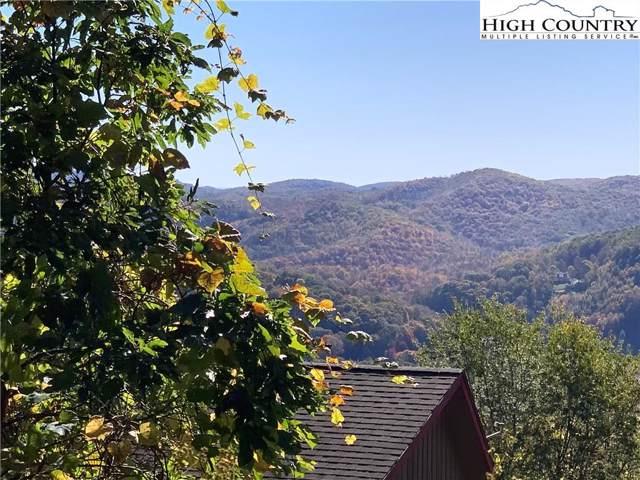 TBD Wildcat Rocks Road, Seven Devils, NC 28604 (MLS #218581) :: RE/MAX Impact Realty