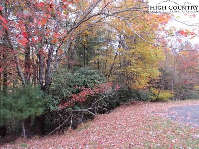 Lot 124 Blue Ridge View, Piney Creek, NC 28663 (#218636) :: Mossy Oak Properties Land and Luxury