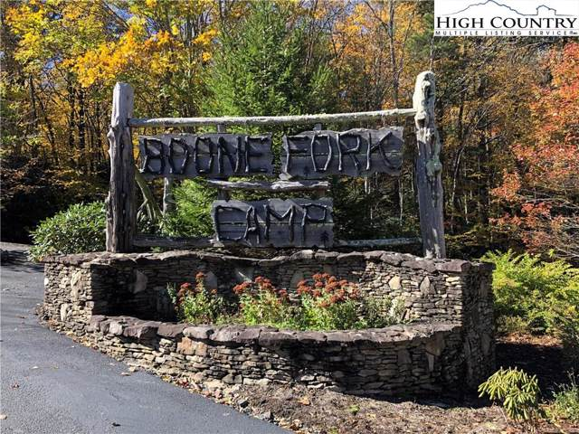 Lot 28 Chickasaw Trl, Blowing Rock, NC 28605 (MLS #218701) :: RE/MAX Impact Realty