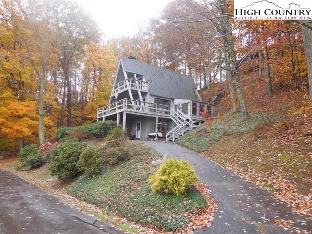 651 Mountain Glen, Newland, NC 28657 (MLS #218713) :: RE/MAX Impact Realty
