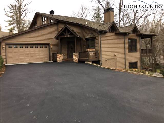 31 B Fawn Trail 31B, Linville, NC 28646 (MLS #218721) :: RE/MAX Impact Realty