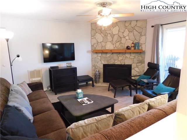 301 Pinnacle Inn Road #3313, Beech Mountain, NC 28604 (MLS #218732) :: RE/MAX Impact Realty