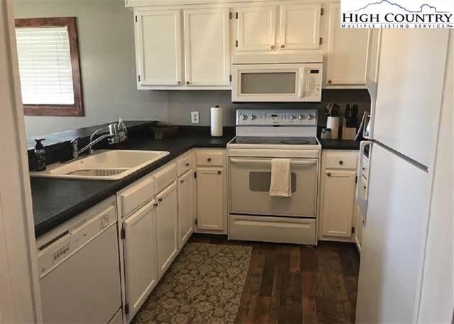 301 Pinnacle Inn Road #3115, Beech Mountain, NC 28604 (MLS #218755) :: RE/MAX Impact Realty