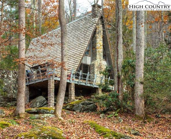 316 Cherry, Boone, NC 28607 (MLS #218769) :: RE/MAX Impact Realty