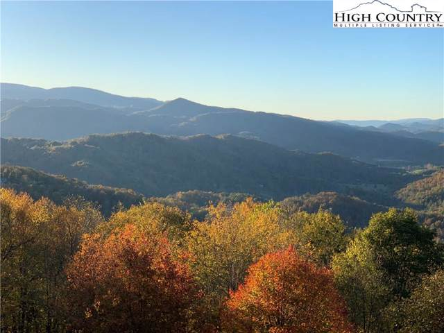 2001 Hickory Hound Ears, Boone, NC 28607 (MLS #218773) :: RE/MAX Impact Realty